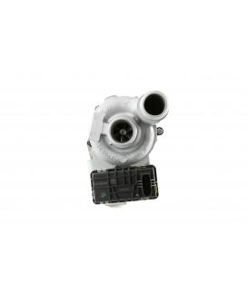 Turbo pour Ford Focus II 1.8 TDCi 115 CV Réf: 763647-5021S