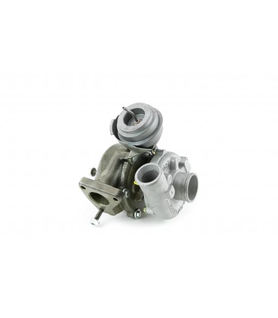 Turbo pour KIA Carens II 2.0 CRDi 140 CV Réf: 757886-5005S