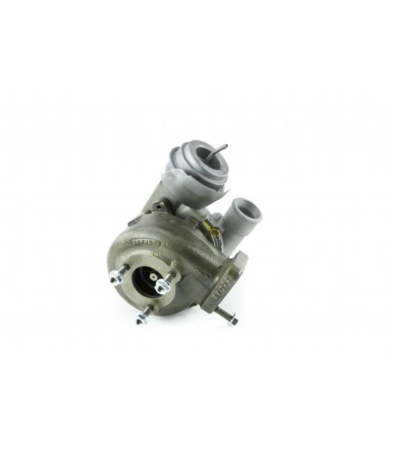 Turbo pour Hyundai Sonata 2.0 CRDi 140 CV Réf: 757886-5004S