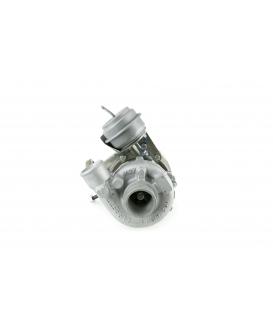 Turbo pour KIA Carens III 2.0 CRDi 140 CV Réf: 757886-5004S