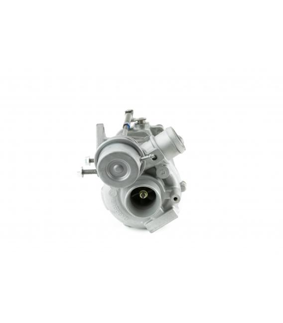 Turbo pour Audi A3 1.9 TDI (8L) 90 CV - 92 CV Réf: 5303 988 0015