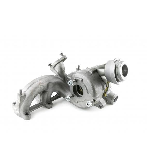 Turbo pour Seat Leon 1.9 TDI 90 CV - 92 CV Réf: 713672-5006S