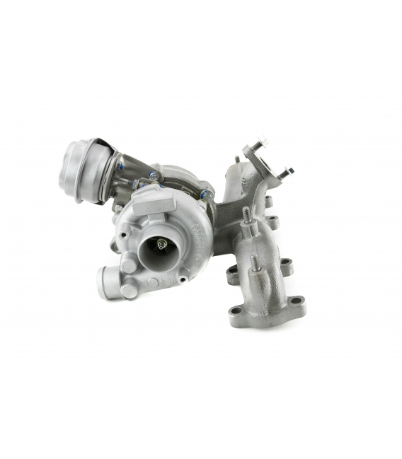 Turbo pour Seat Leon 1.9 TDI 110 CV Réf: 713672-5006S