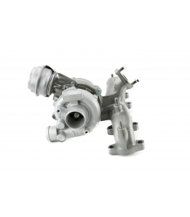 Turbo pour Seat Toledo II 1.9 TDI 110 CV Réf: 713672-5006S