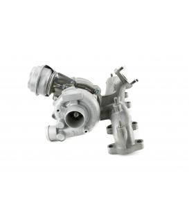 Turbo pour Volkswagen Bora 1.9 TDI 100 CV Réf: 713672-5006S