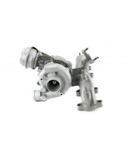 Turbo pour Volkswagen Golf IV 1.9 TDI 90 CV - 92 CV Réf: 713672-5006S