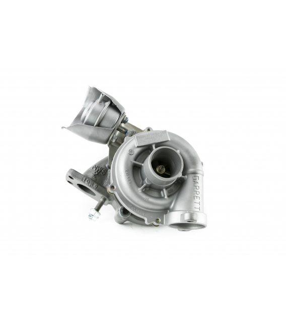 Turbo pour Citroen Berlingo 1.6 HDi FAP 109 CV - 110 CV Réf: 753420-5006S