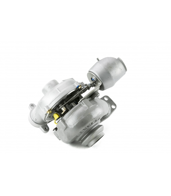 Turbo pour Citroen Picasso 1.6 HDi FAP 109 CV - 110 CV Réf: 753420-5006S