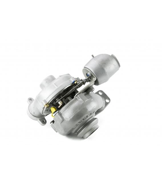 Turbo pour Ford C-MAX 1.6 TDCi 109 CV - 110 CV Réf: 753420-5006S