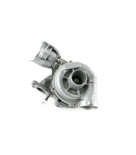 Turbo pour Peugeot 206 1.6 HDi 109 CV - 110 CV Réf: 753420-5006S