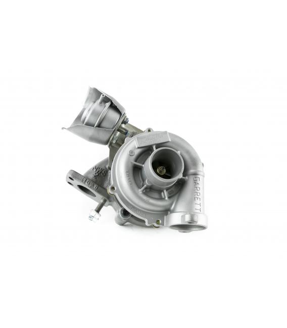 Turbo pour Peugeot 308 1.6 HDi FAP 109 CV - 110 CV Réf: 753420-5006S