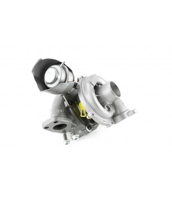 Turbo pour Peugeot 407 1.6 HDI 109 CV - 110 CV Réf: 753420-5006S