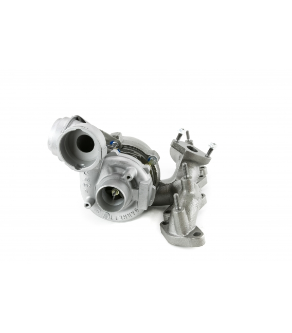Turbo pour Volkswagen Golf V 2.0 TDI 136 CV Réf: 724930-5010S