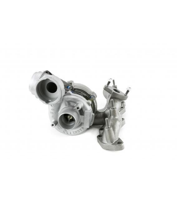 Turbo pour Volkswagen Touran 2.0 TDI 136 CV Réf: 724930-5010S