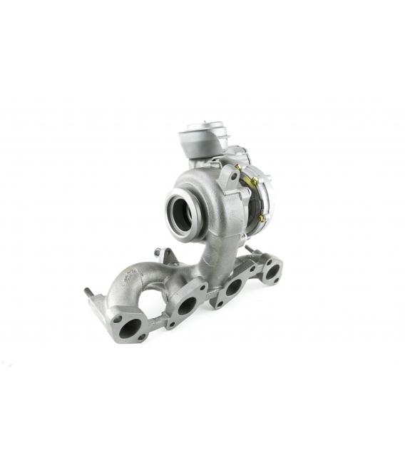 Turbo pour Audi A3 2.0 TDI (8P/PA) 140 CV Réf: 724930-0002