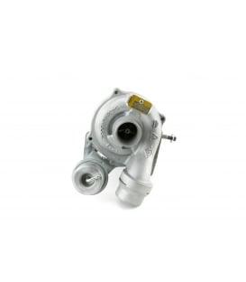 Turbo pour Renault Clio III 1.5 dCi 86 CV Réf: 5435 998 0029