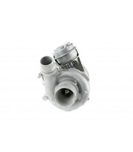 Turbo pour Renault Megane II 2.0 dCi 150 CV Réf: 765015-5006S