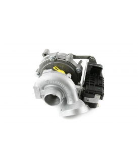 Turbo pour BMW X3 2.0 d (E83 / E83N) 150 CV Réf: 762965-5020S