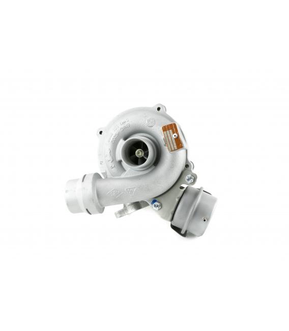 Turbo pour Renault Megane II 1.5 dCi 106 CV Réf: 5439 988 0070