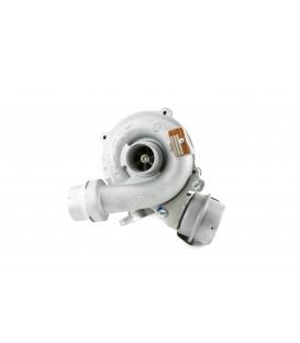 Turbo pour Renault Modus 1.5 dCi 106 CV Réf: 5439 988 0070