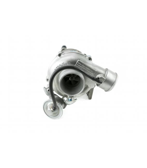 Turbo pour Chrysler Voyager III 2.5 CRD 143 CV Réf: VA80