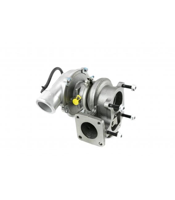 Turbo pour Chrysler Voyager III 2.8 CRD 150 CV Réf: VA80