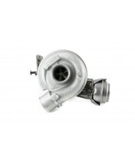 Turbo pour Iveco Daily IV 2.3 136 CV Réf: 769040-5001S