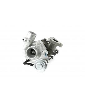 Turbo pour Mitsubishi Pajero II 2.8 TD N/A Réf: 49135-03130