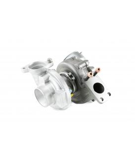 Turbo pour Ford Focus I 1.4 TDCi 90 CV - 92 CV Réf: VVP2