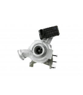 Turbo pour Mercedes Sprinter II 215CDI/315CDI/415CDI/515CDI 150 CV Réf: 759688-5007S