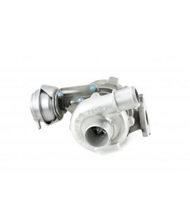 Turbo pour Honda Civic 1.7 CTDi 100 CV Réf: 721875-5005S