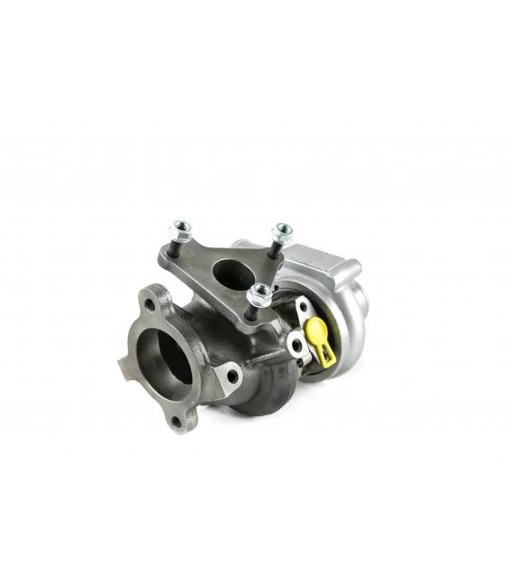 Turbo pour Smart Fortwo 84 CV Réf: 49173-02015