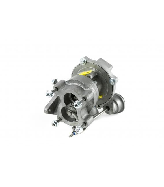 Turbo pour Renault Clio II 1.5 dCi 82 CV Réf: 5435 988 0002