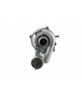 Turbo pour Renault Kangoo I 1.5 dCi 80 CV Réf: 5435 988 0002