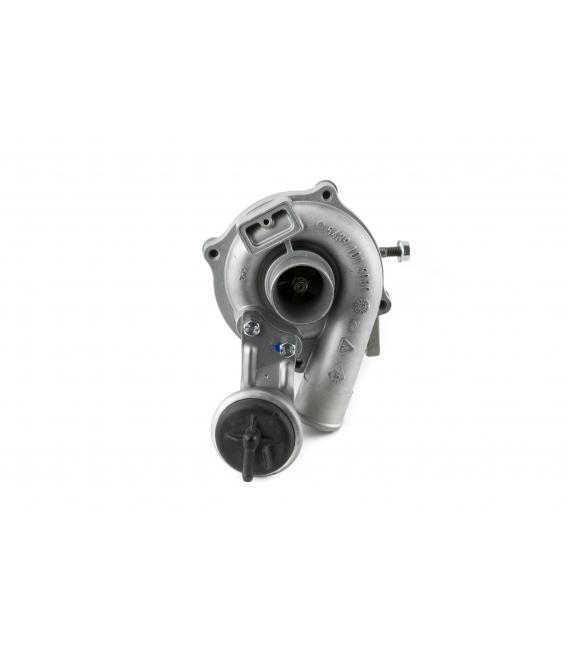 Turbo pour Renault Megane II 1.5 dCi 82 CV Réf: 5435 988 0002