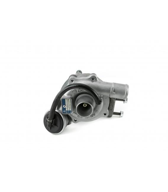 Turbo pour Suzuki Wagon R+ 1.3 DDiS 70 CV Réf: 5435 988 0006