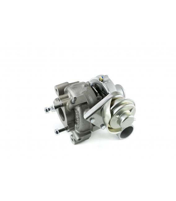 Turbo pour Toyota Auris 2.0 D-4D 126 CV Réf: 801891-5001S