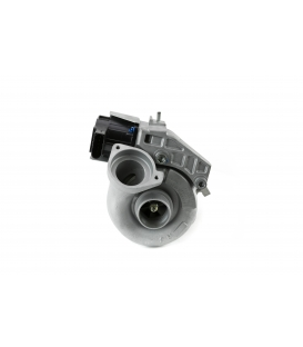 Turbo pour BMW Série 1 118 d (E87) 122 CV Réf: 49135-05761