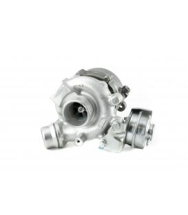 Turbo pour Mitsubishi Outlander 2.2 Di-D 150 CV Réf: 49335-01121