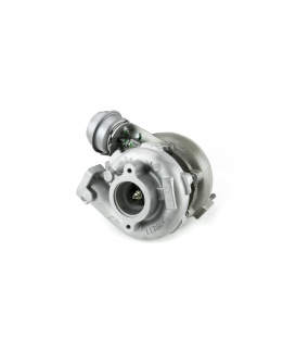 Turbo pour Nissan Navara 2.5 DI 174 CV Réf: 751243-5002S