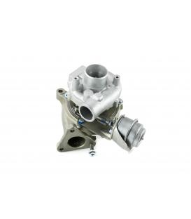 Turbo pour Audi A4 1.9 TDI (B5) 110 CV Réf: 454158-5003S
