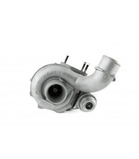 Turbo pour Nissan Primastar 2.5 dci 135 CV Réf: 714652-5006S