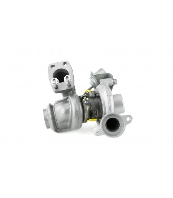 Turbo pour Citroen C 4 1.6 HDi 90 CV - 92 CV Réf: 49173-07508