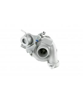 Turbo pour Ford Focus II 1.6 TDCi 90 CV - 92 CV Réf: 49173-07508