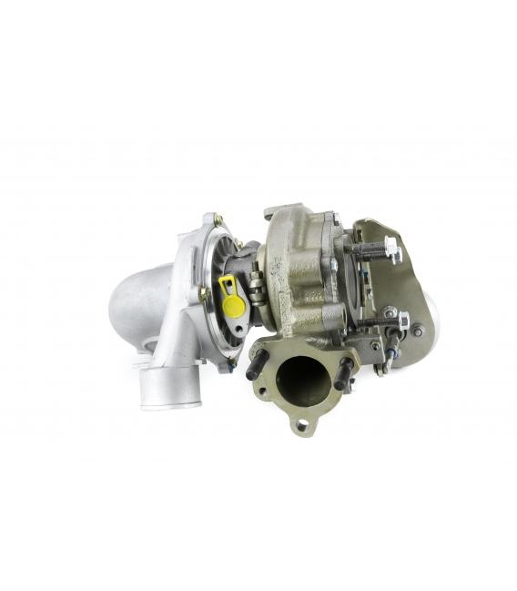 Turbo pour Toyota Auris 2.0 D-4D 126 CV Réf: VB21