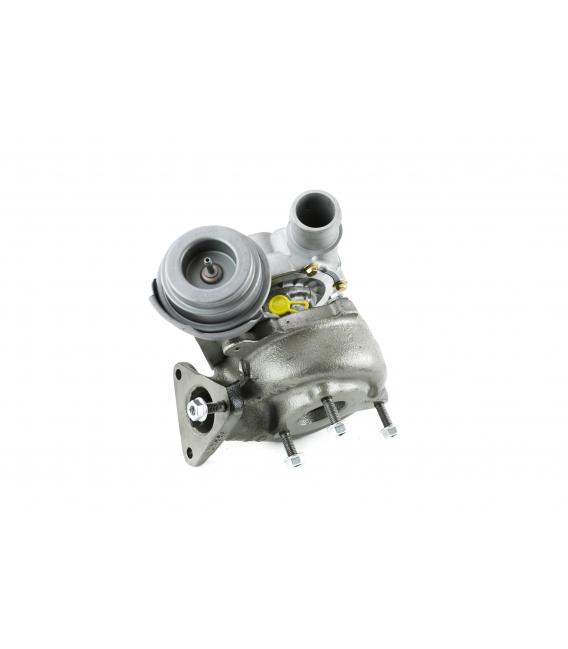 Turbo pour Seat Cordoba 1.9 TDI 110 CV Réf: 701854-5004S