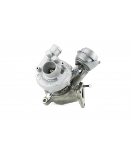 Turbo pour Seat Leon 1.9 TDI 110 CV Réf: 701854-5004S