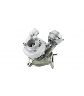 Turbo pour Volkswagen Caddy II 1.9 TDI 90 CV - 92 CV Réf: 701854-5004S