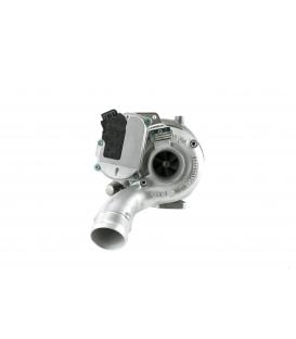 Turbo pour Audi A4 3.0 TDI (B7) 233 CV Réf: 5304 988 0054