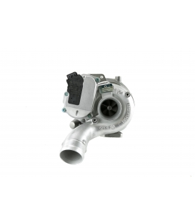 Turbo pour Audi A6 3.0 TDI (C6) 233 CV Réf: 5304 988 0054